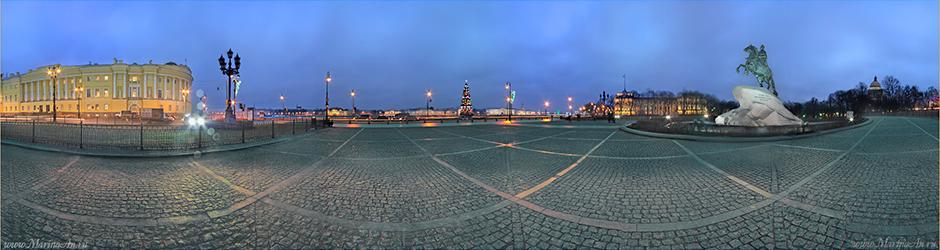 долевое строительство петербург